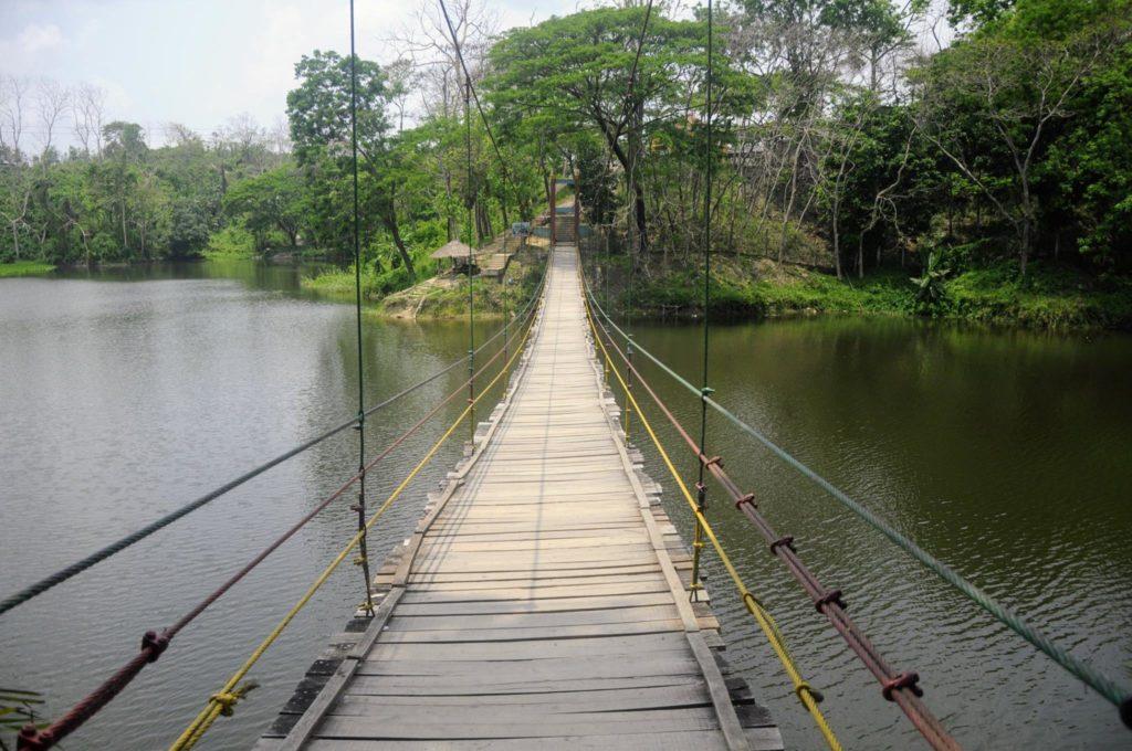 meghla resort bandarban