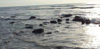 Inani Beach Cox's Bazar
