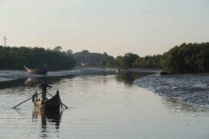 Moheshkhali Island Cox's Bazar