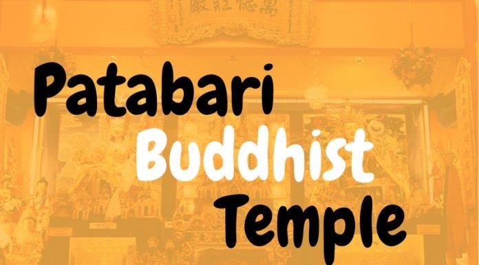 Patabari Buddhist Temple