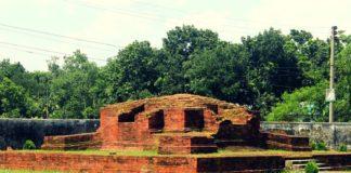 Shalban Buddha Vihara