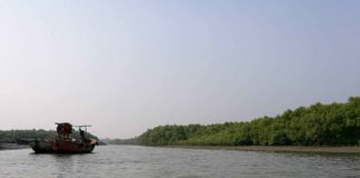 Sonadia Island Cox's Bazar