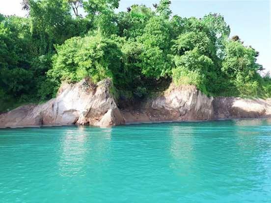 Lalakhal Tourist Spot