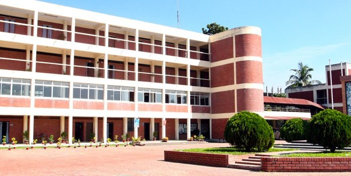 Bangabandhu Sheikh Mujibur Rahman Agricultural University